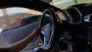 2015 Camaro Ignition Key Getting stuck Fix and Solution