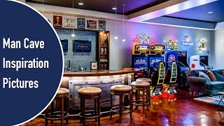OMG!!!! Top 70 Best Man Cave Ideas - Inspiration For A Man Cave - D.I.Y. Arts And Crafts Ideas