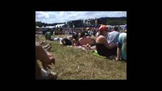 at ALL GOOD Music Festival 2010 || Dr Dog - Army of Ancients
