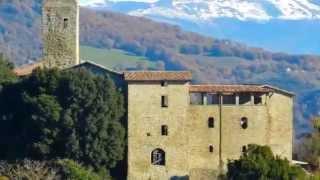 preview picture of video 'Vakantiehuisje Italie / Umbrie / Villa in Umbria huren:'