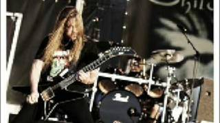 Aces High- Children Of Bodom  Iron Maiden Cover