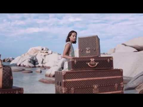 VIDÉO. Louis Vuitton choisit la Corse pour sa nouvelle campagne de promotion