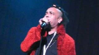 "Faith No More w/ Chuck Mosley - ""As The Worm Turns"" live @ The Warfield, San Francisco. 2010/04/14"