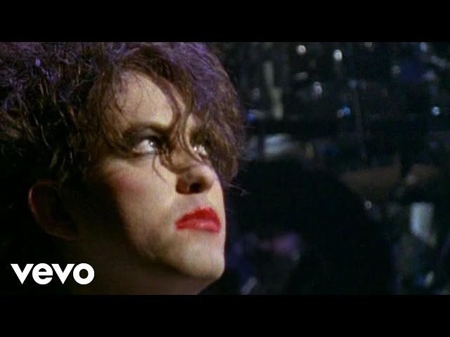 A Letter To Elise - The Cure