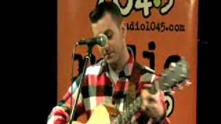 On Love, On Life by Bayside (live acoustic performance)