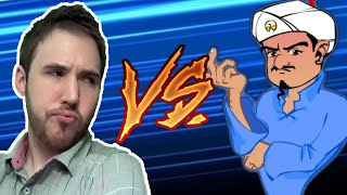 LOST PAUSE VS. THE AKINATOR - Plus Anime Extras