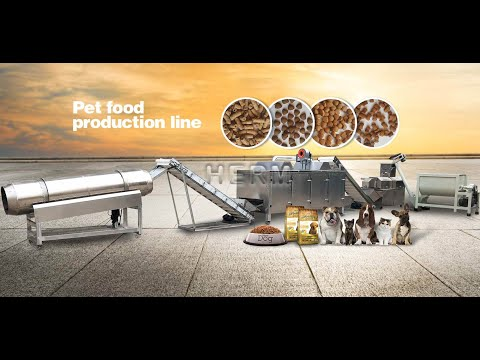 China Leading Animal Feed Machinery Manufacturer-Over 10Years' Experience
