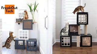 Best Modern Cat Furniture