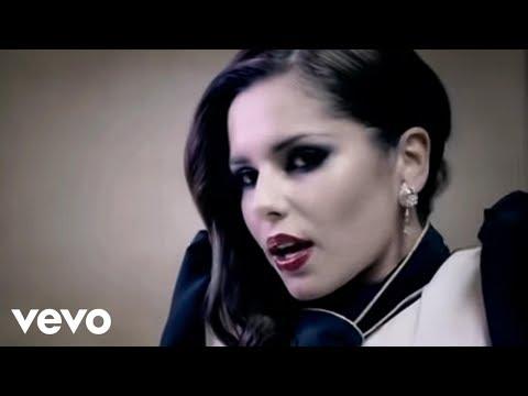 Parachute - Cheryl