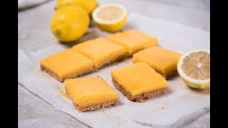 เลมอนบาร์ Lemon Bar : พลพรรคนักปรุง