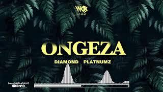 Diamond Platnumz - Ongeza (Official Audio)
