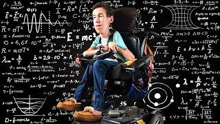 A Tour of My Wheelchair [CC]