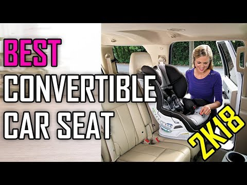Britax Convertible Car Seat Review In 2018
