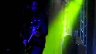 Evergrey - Obedience (Live @ Boerderij Zoetermeer)