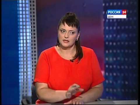 «ВЕСТИ. Интервью - Региональный материнский капитал» 22.08.15