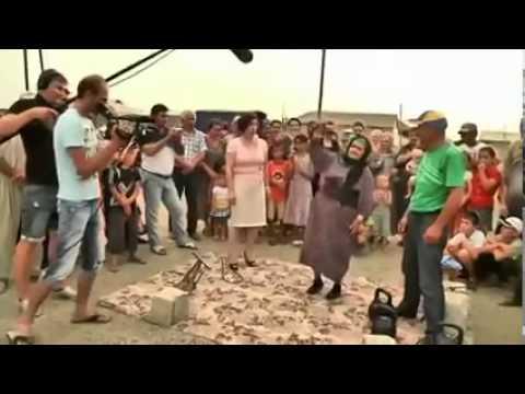 Download Бабушка из Дагестана. Силач HD Mp4 3GP Video and MP3