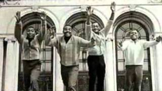 "The Four Tops Funk Brothers""I Can't Help Myself""  My Extended Version!"