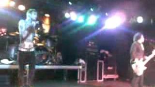 Buckcherry - Slammin' Live at Rock City