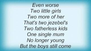 Dizzee Rascal - Jezebel Lyrics
