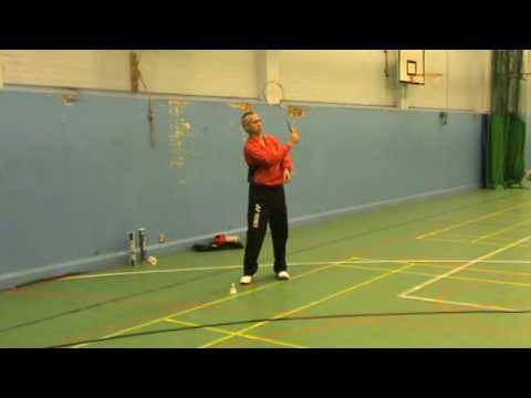 Testing Badminton Shuttle Speeds