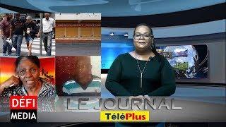 Le Journal Téléplus – Les frères Fok Seng, propriétaires d'un restaurant tuent un voleur