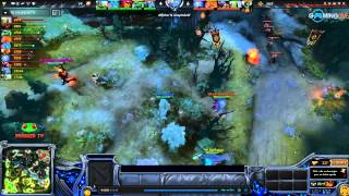 [ASUS Play It] Virtus.Pro vs NiP G1 - Dota 2 FR
