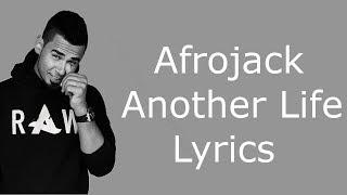Afrojack & David Guetta ft. Ester Dean - Another Life Lyrics/Lyrics Video