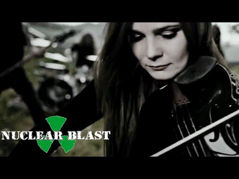 ELUVEITIE - King (OFFICIAL MUSIC VIDEO)