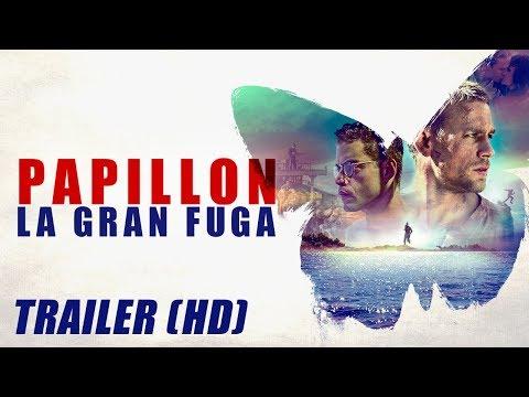 Papillon: La Gran Fuga trailer