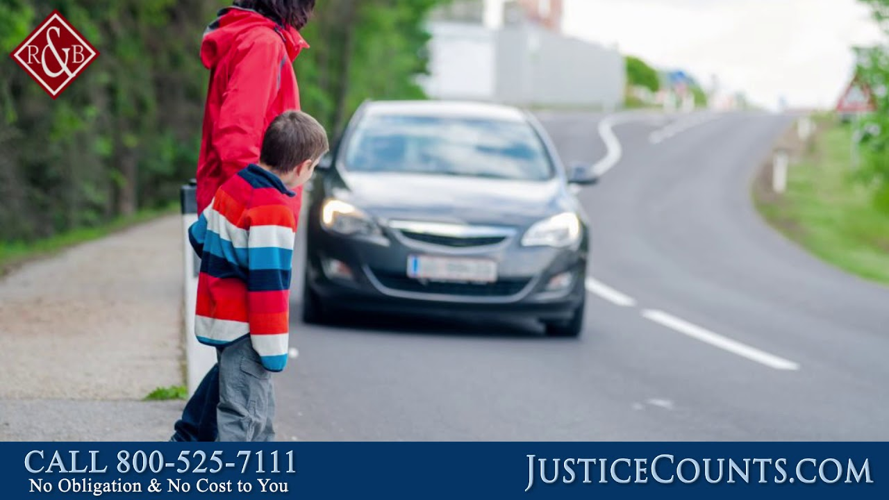Can Children File a Claim for Personal Injury After a Car Accident?