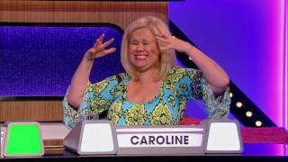 Match Game '17: Caroline's Muffler Match