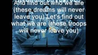 Avenged Sevenfold - 4 AM + lyrics