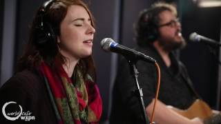 "The Oh Hellos - ""Mvmt III, Silent Night, Holy Night"" (Recorded Live for World Cafe)"