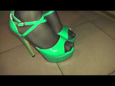 Zbeibei High Heels Review