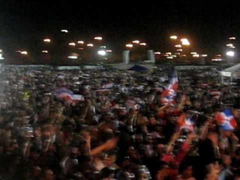 Dominican Festival 2009 Orlando Los Rosario