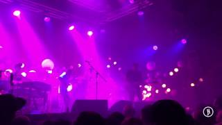 Atomic Man - Portugal. The Man (Live)