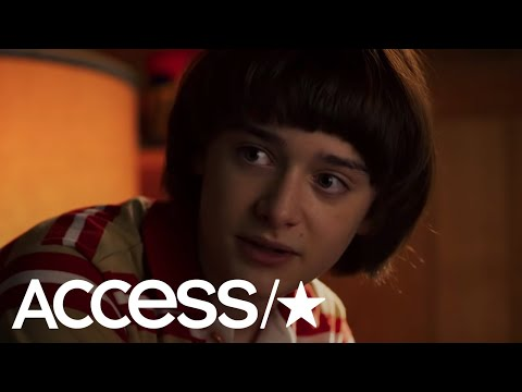Is Will Byers Gay? 'Stranger Things' Actor Noah Schnapp Weighs In