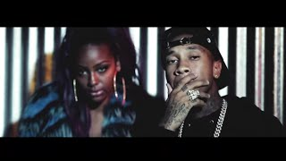 Justine Skye Ft Tyga   Collide