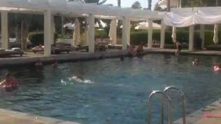 preview picture of video 'The Stylish Almyra Hotel & Spa - Cyprus'