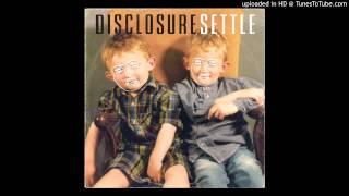 08. Disclosure feat. Sasha Keable - Voices