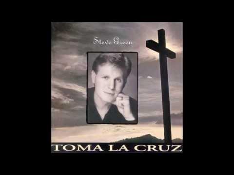 Steve Green Toma La Cruz CD Full/Completo HD