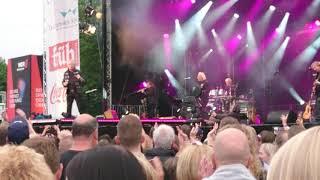 Die Höhner - Jetzt Geht's Los Live Kölnerlichter 2017