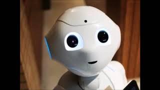 MAMA BEA - Ballade pour un bébé-robot