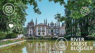 A-ROSA setzt über nach Portugal - REGUA