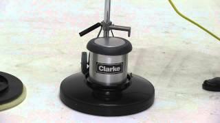 Clarke CFP Pro® 17 & 20