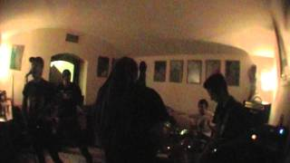Video CONQUESTIO (Pardubice, Gekon bar, Czech Republic | 26.11.2011)