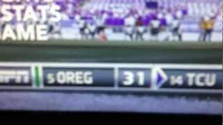 TCU-DOMINATE DELAY GAME GLITCH