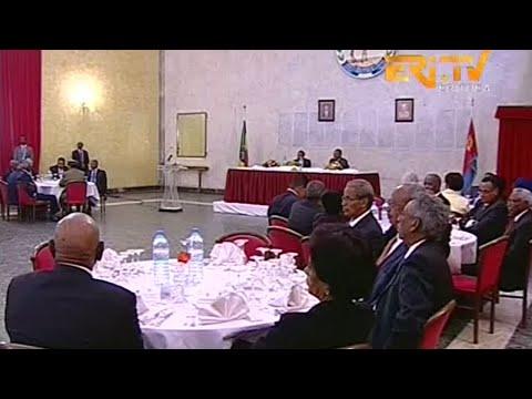 Ethiopia and Eritrea restore diplomatic relations