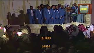 اغاني حصرية HD ???????? ها نحن عدنا ننشد الهولو على ظهر السفينة / شادي الخليج وسناء الخراز حفل وزارة التربية الكويت تحميل MP3