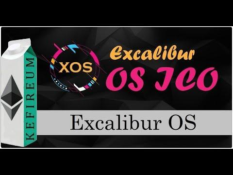 Excalibur OS – операционная система с повышенной производительностью и безопасностью